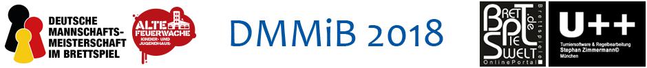 DMMiB Deutsche Mannschaftsmeisterschaft im Brettspiel